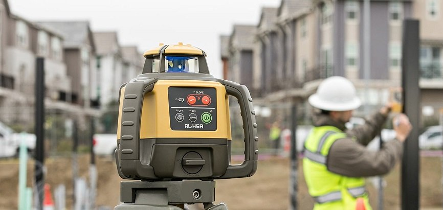 Topcon RL H5A Product